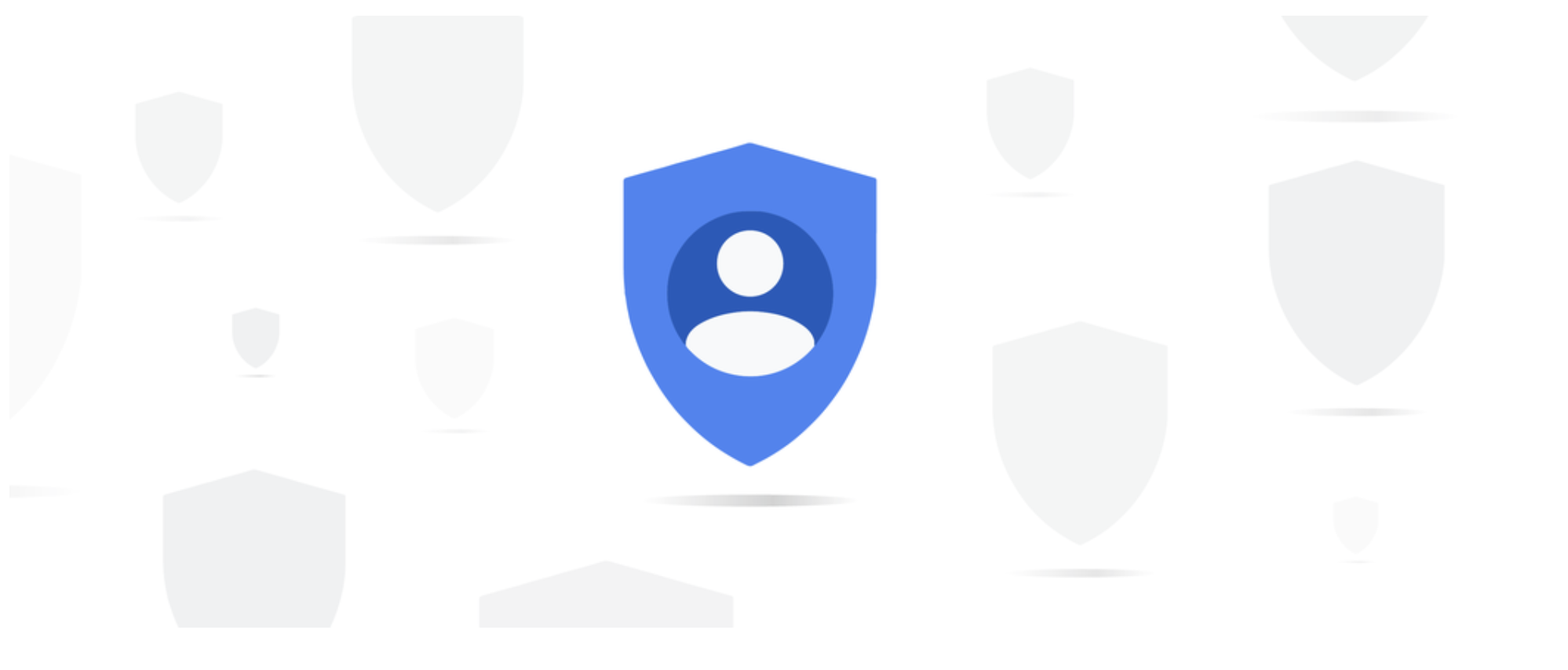 google trust and privacy