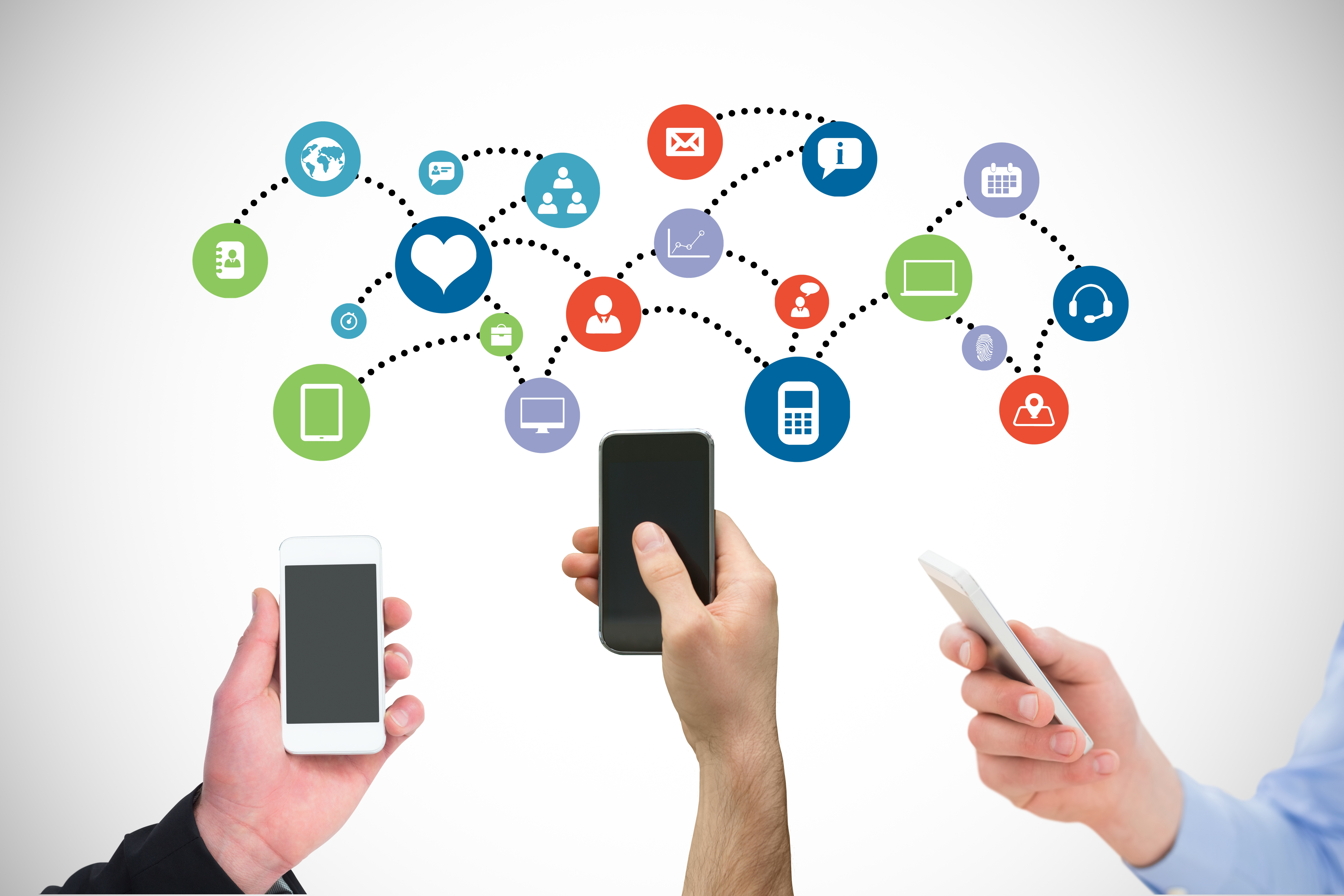 smartphones-sharing-information-with-their-applications